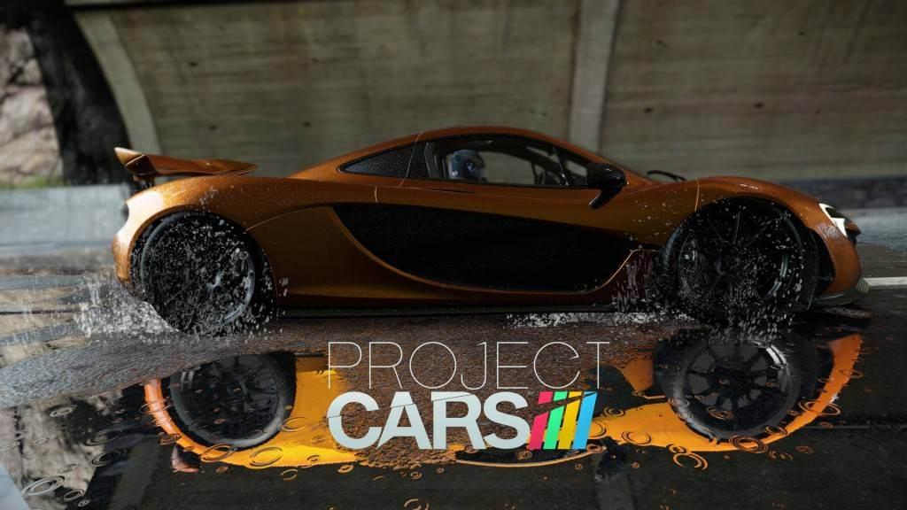 PROJECT CARS 2: LES VOITURES
