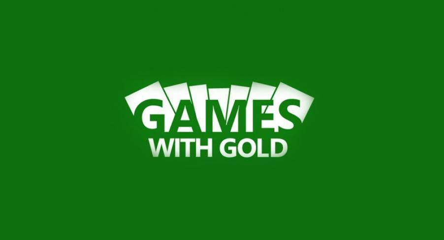 GAMES WITH GOLD: août 2017