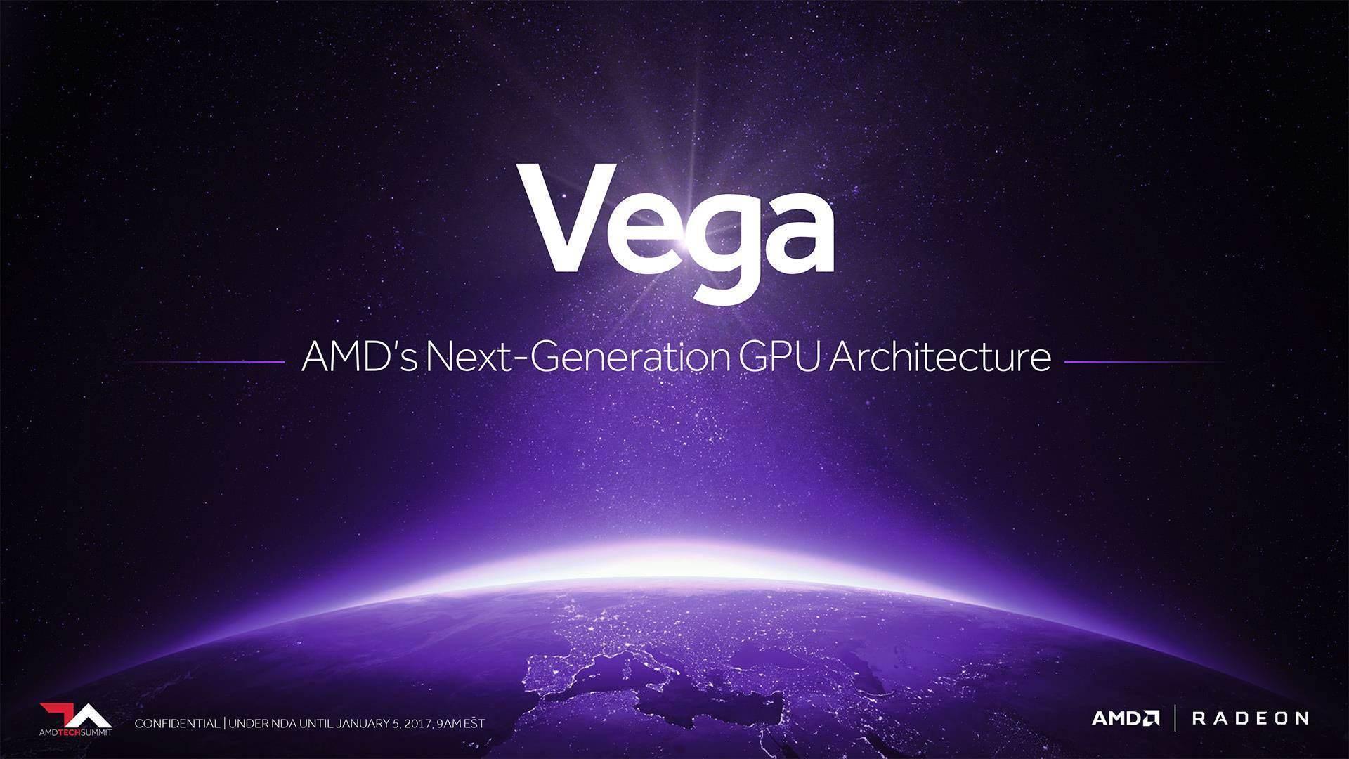 AMD Vega, la pénurie…