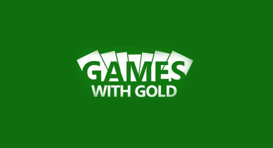 GAMES WITH GOLD : OCTOBRE 2017