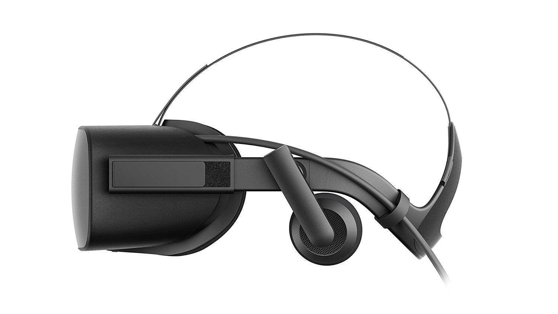 [Bon plan] Oculus Rift à 419€ !!