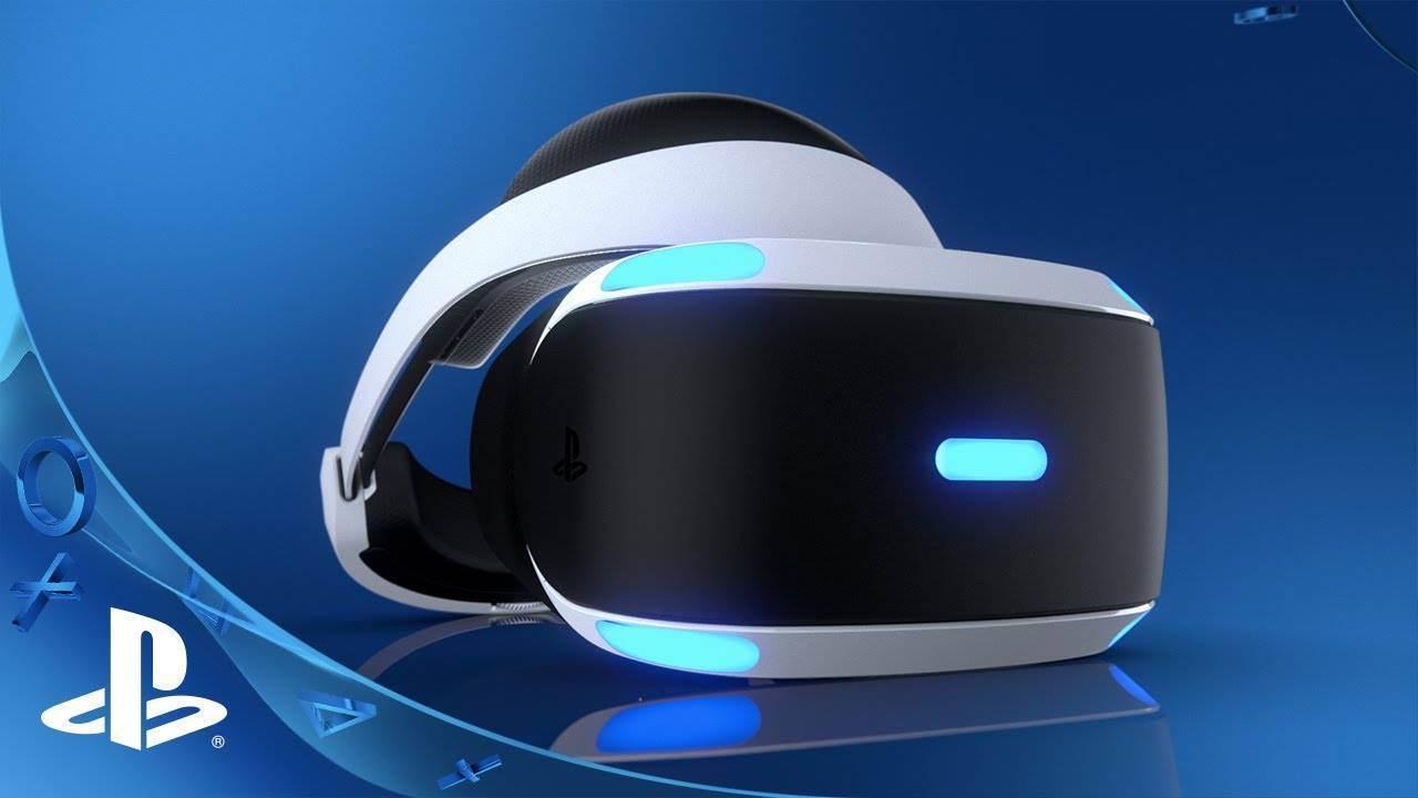 PlayStation VR à moitié prix !