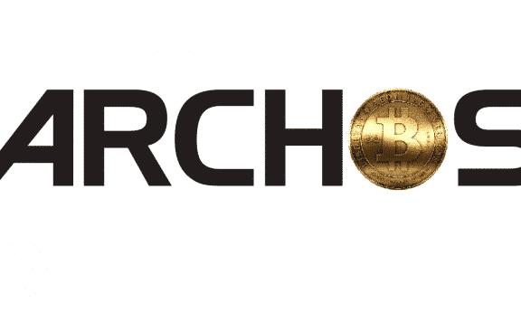 archos bitcoin safe t mini