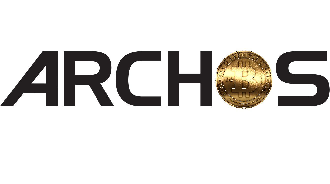 archos bitcoin safe t mini