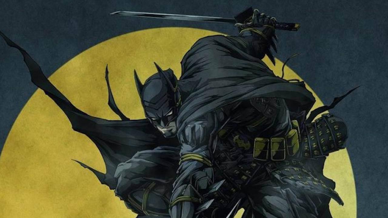 Une date de sortie et une bande-annonce pour Batman Ninja
