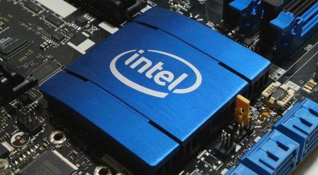 Nouvelle Mise à Jour pour Processeur Intel