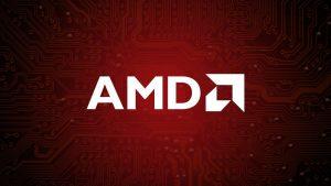 COMPUTEX 2018 : AMD en force
