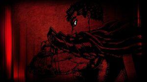 Une semaine, un anime : Berserk.