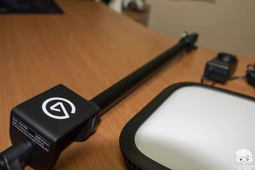 Unboxing Elgato Key Light