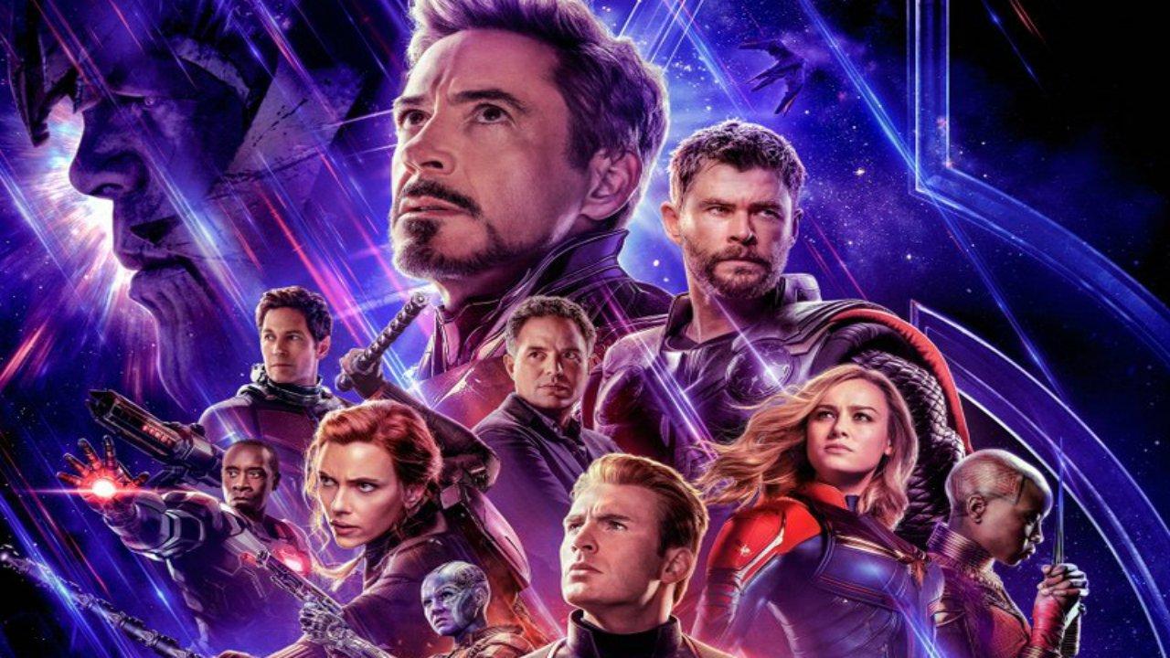 Avengers: Endgame la review (No Spoil)
