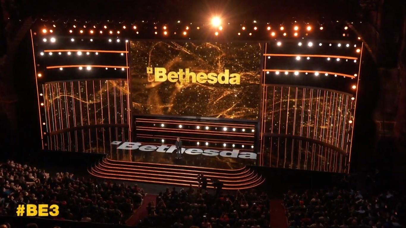 E3 2019 :  Retour sur la conférence Bethesda