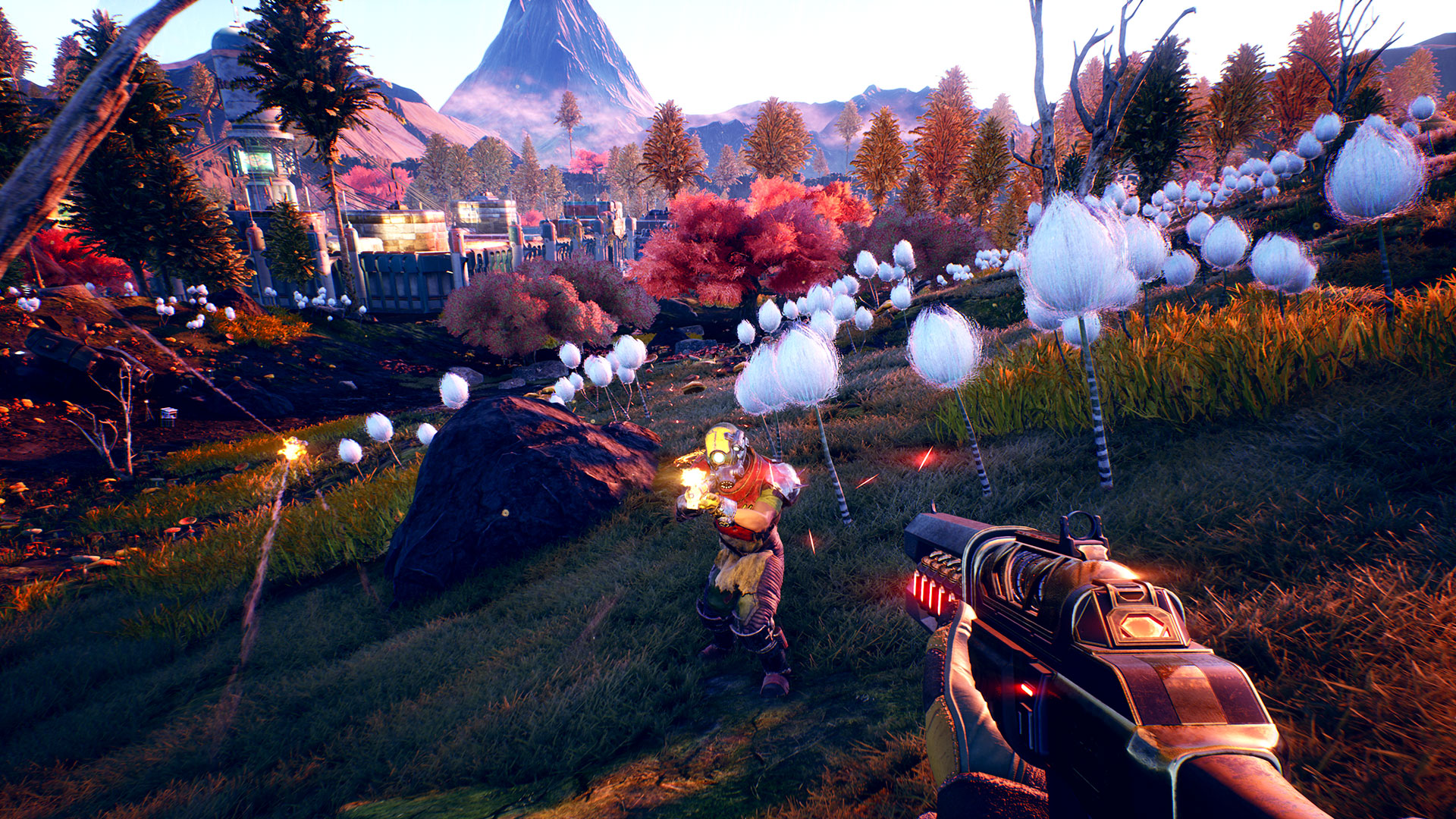 The Outer Worlds: info et trailer