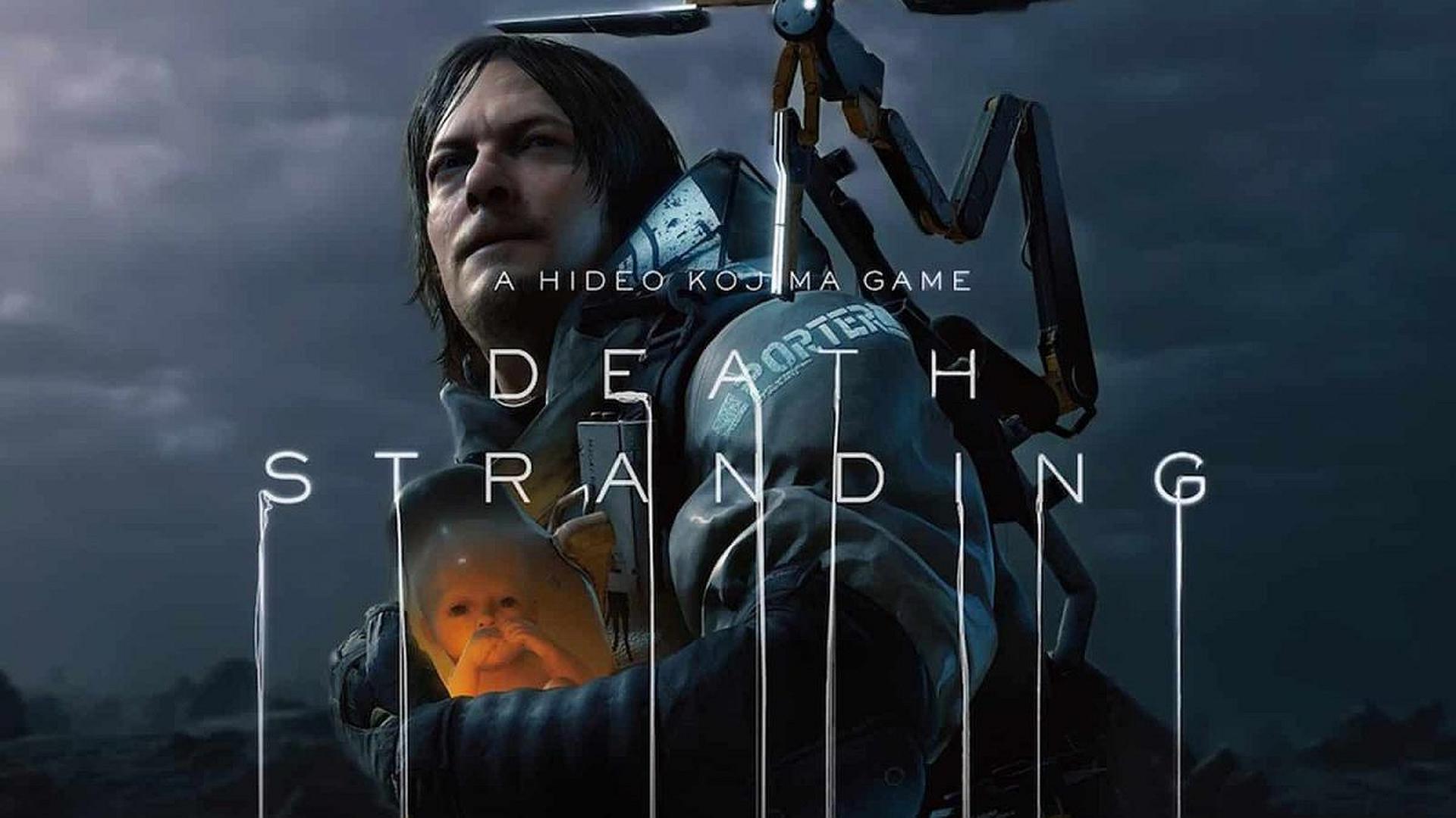 Death Stranding, un triple AAA d'auteur