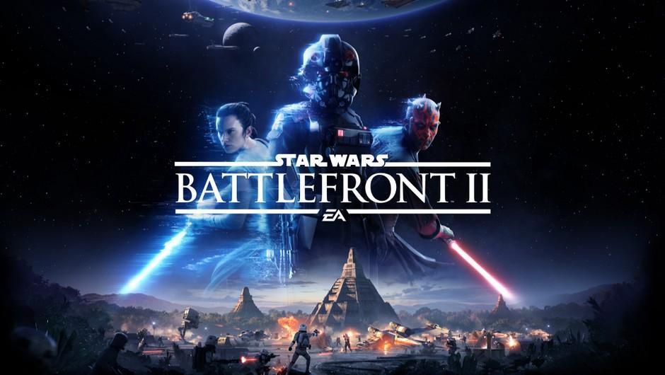 Star Wars Battlefront II: Celebration Edition disponible dès demain