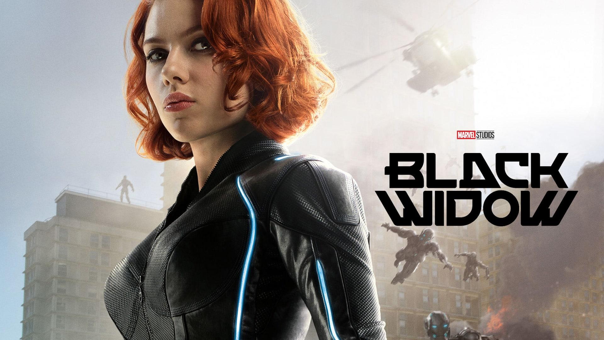 [BANDE ANNONCE] Marvel lance le très attendu film solo de Black Widow