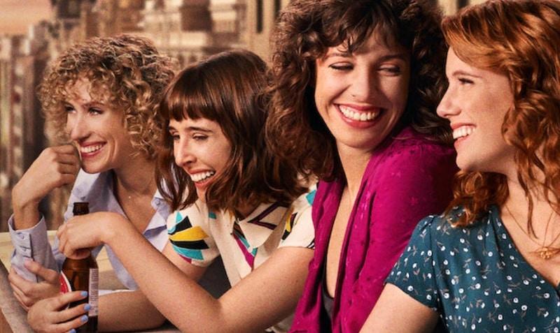 VALERIA (Netflix) : Une comédie romantique innovante ? (sans spoilers)