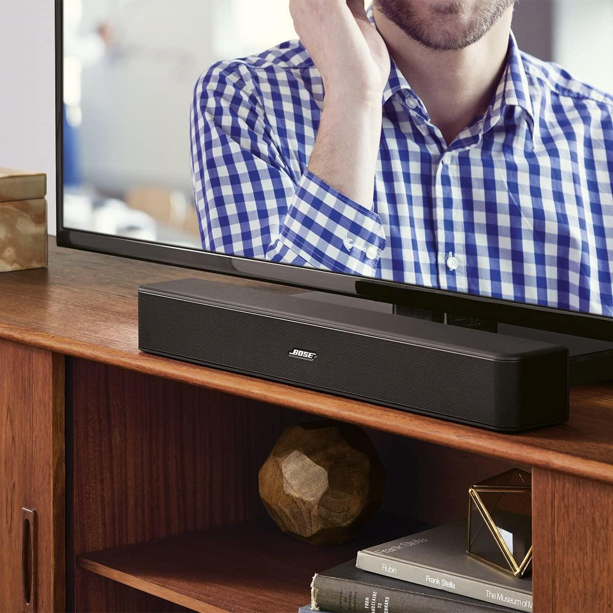 Bose Solo 5 Barre de son TV