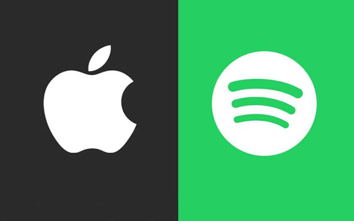 Apple vers un service de podcast payant en vue de contrer Spotify ?