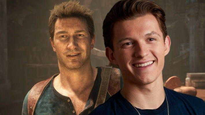 Le film Uncharted reporté à 2022