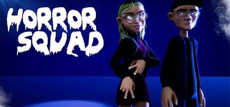 Horror Squad : Un Escape Game mélangé à du Phasmophobia !